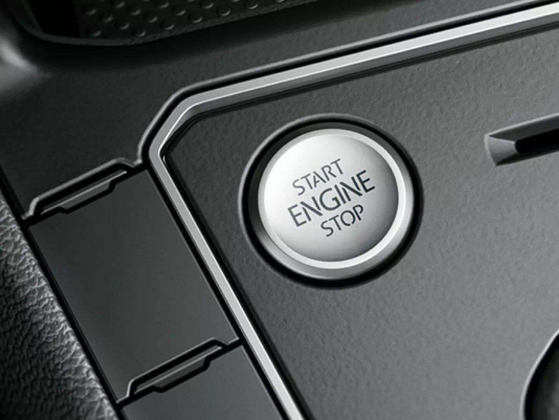 Keyless Start & Go | Nuevo Virtus GTS | Andina Volkswagen