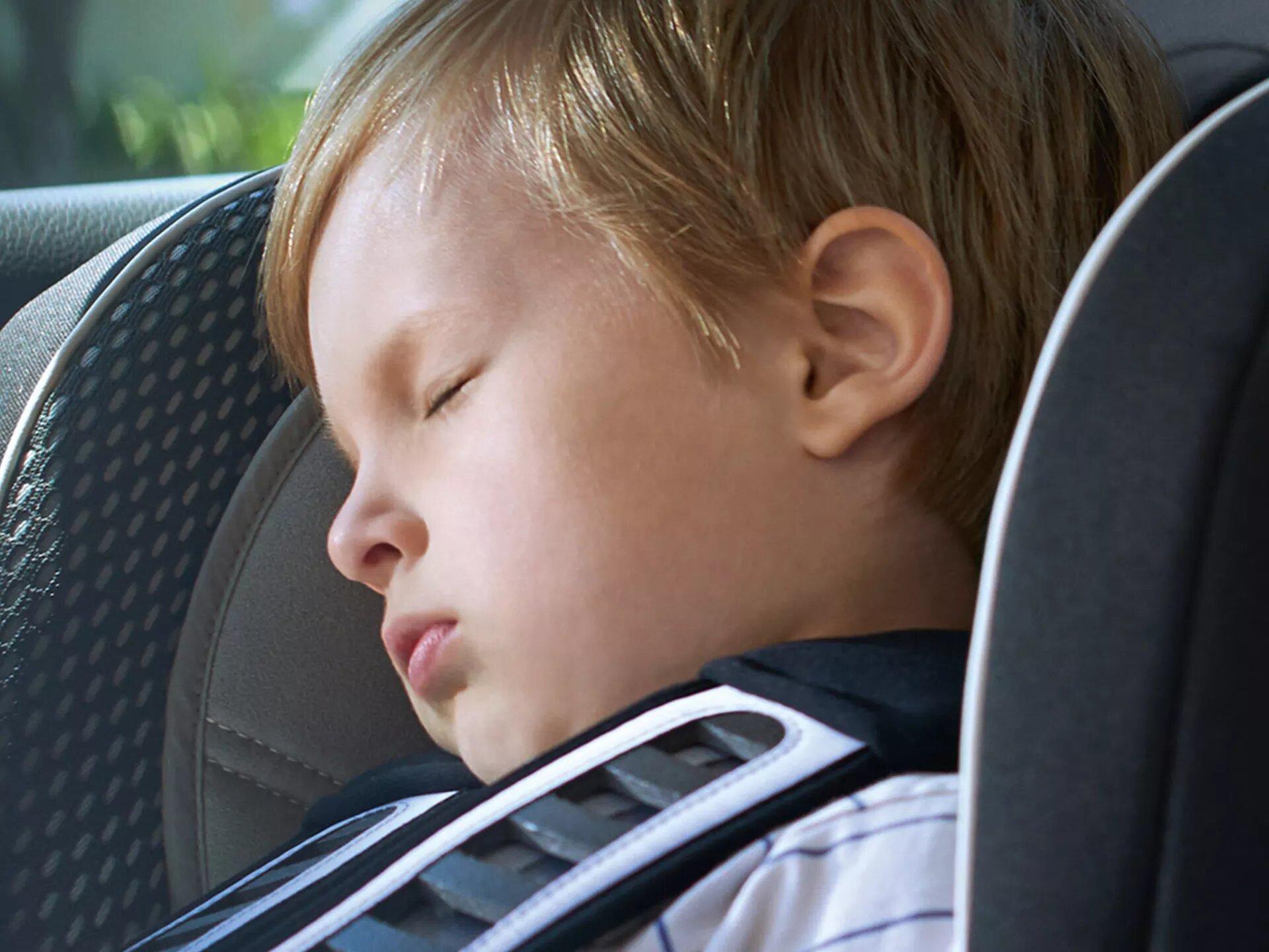 Sistema de sujeción infantil | Nuevo Virtus GTS | Andina Volkswagen