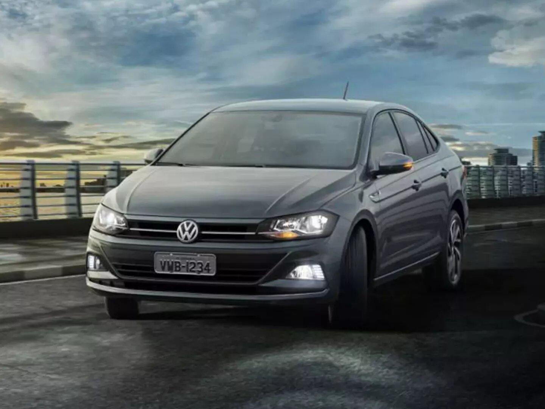 Luz de curva estática | Nuevo Virtus GTS | Andina Volkswagen