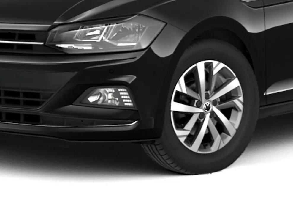 Luz de conducción diurna LED | Nuevo Virtus GTS | Andina Volkswagen