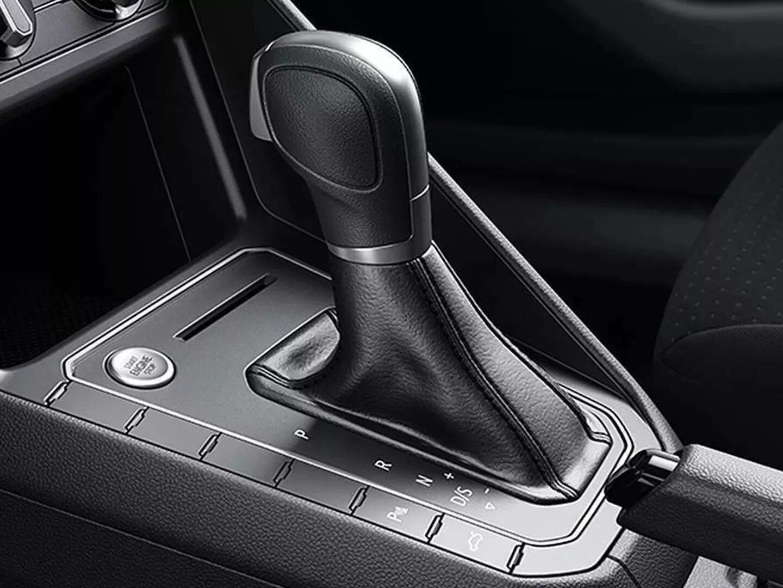 Transmisión automática de 6 velocidades | Nuevo Virtus GTS | Andina Volkswagen