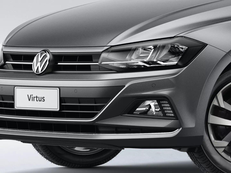 Grilla | Andina Volkswagen