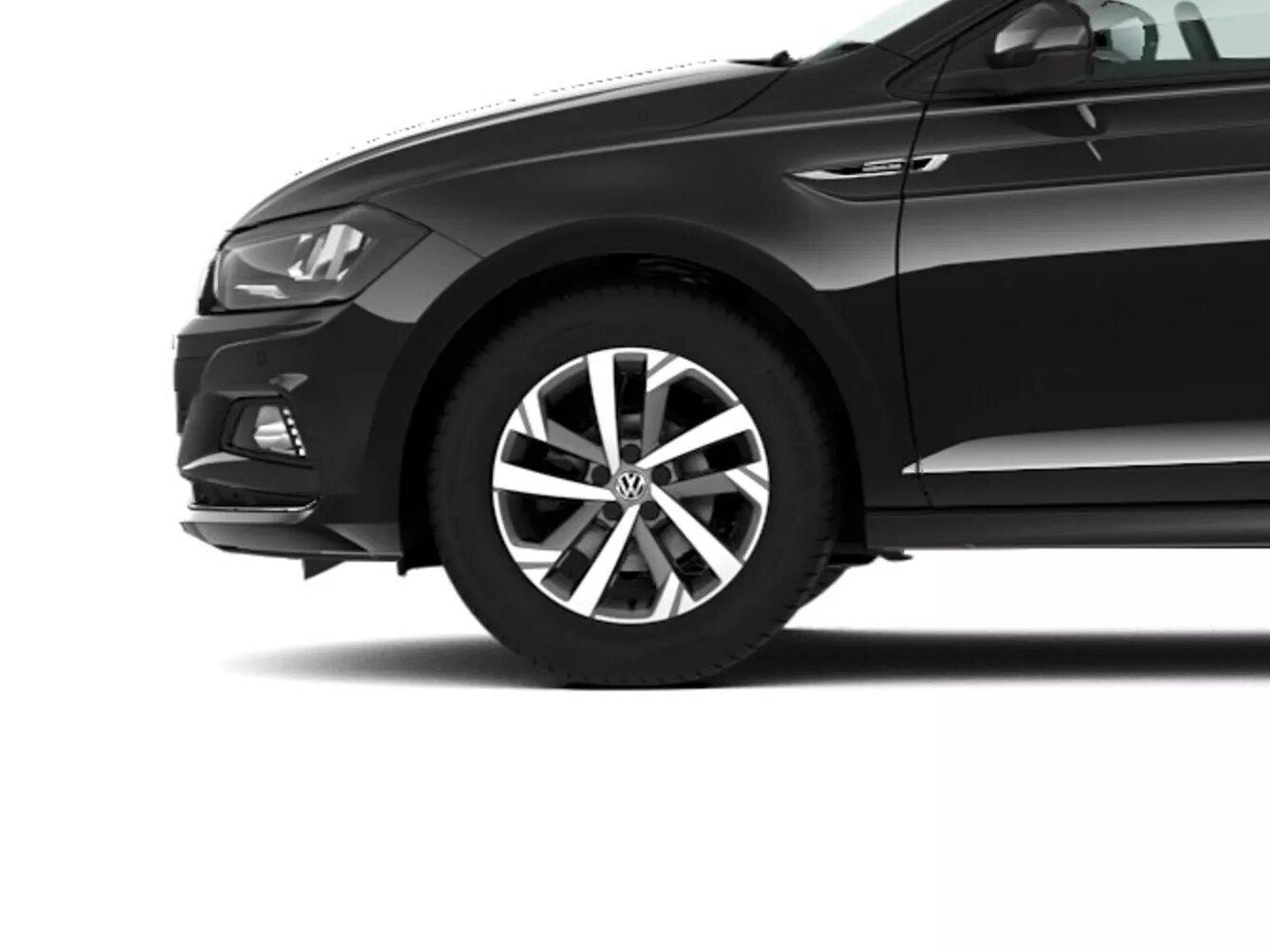 Llantas | Nuevo Virtus GTS | Andina Volkswagen