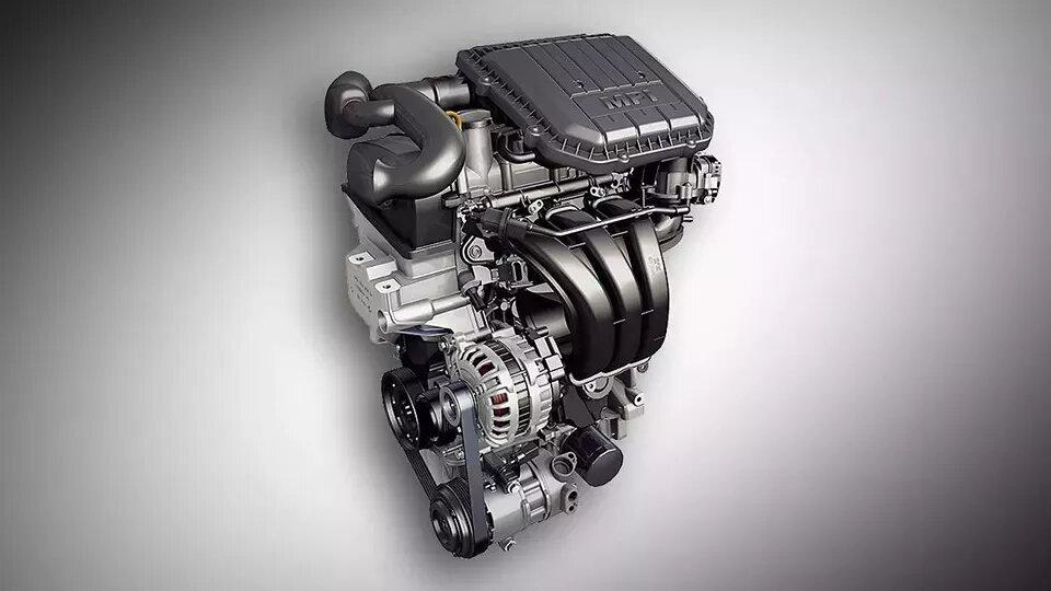 Performance   Voyage   Andina Volkswagen