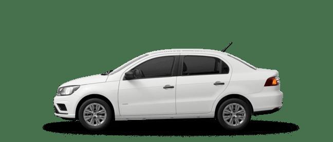 Trendline   Andina Volkswagen